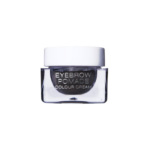 Perfect Eye Eyebrow Pomade Colour Cream Ebony